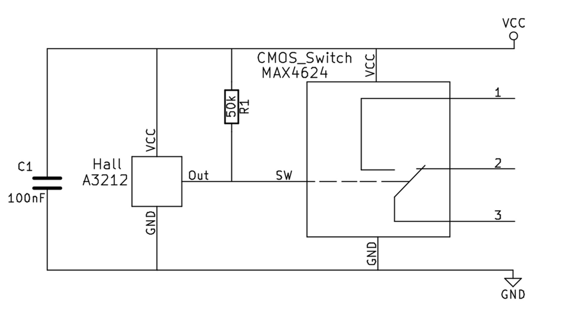 Как скрестить мышку с компасом, или снова о Logitech - 2