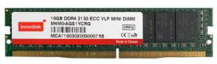 Миниатюрные модули памяти Innodisk DDR4 Mini DIMM выпускаются объемом до 16 ГБ