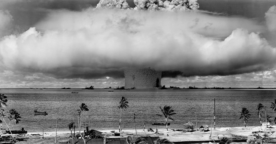 Создание атомной бомбы Гитлера и как мы сорвали этот проект - 1