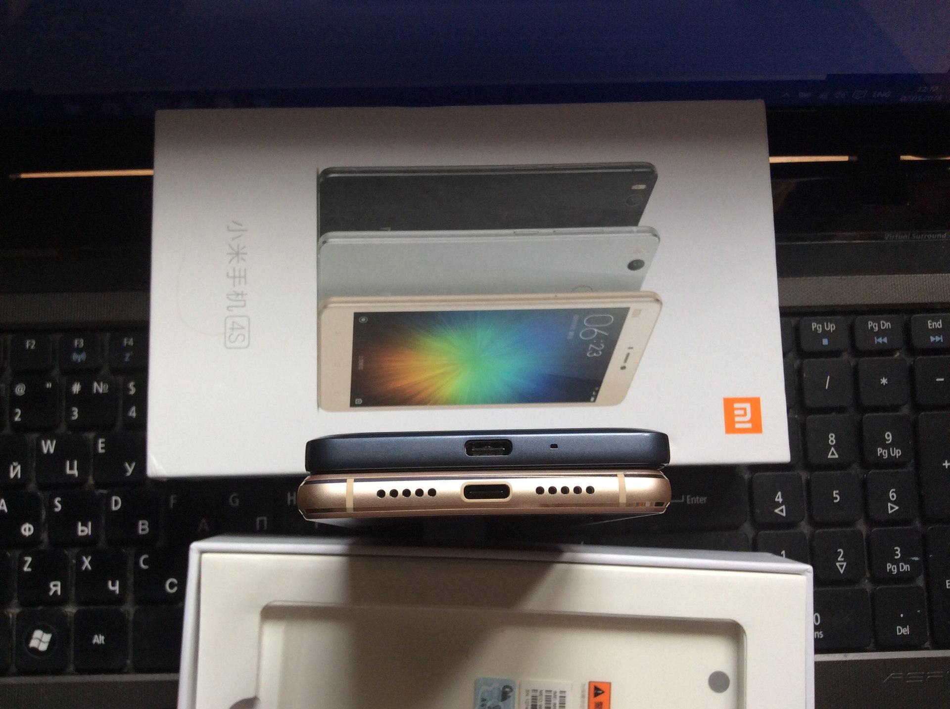 Тест-драйв нового смартфона Xiaomi или Как наэкономить на бесплатный Xiaomi Mi4S? - 4