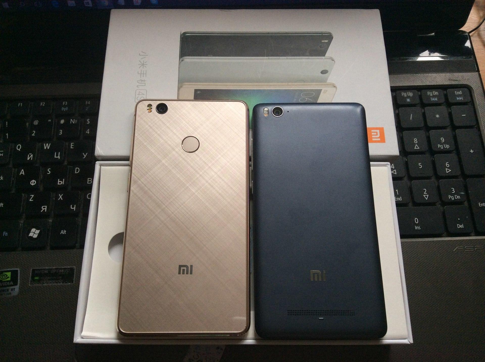 Тест-драйв нового смартфона Xiaomi или Как наэкономить на бесплатный Xiaomi Mi4S? - 5