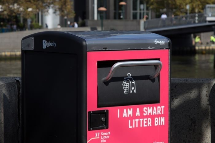 IBM поможет Мельбурну решить проблемы города - 3