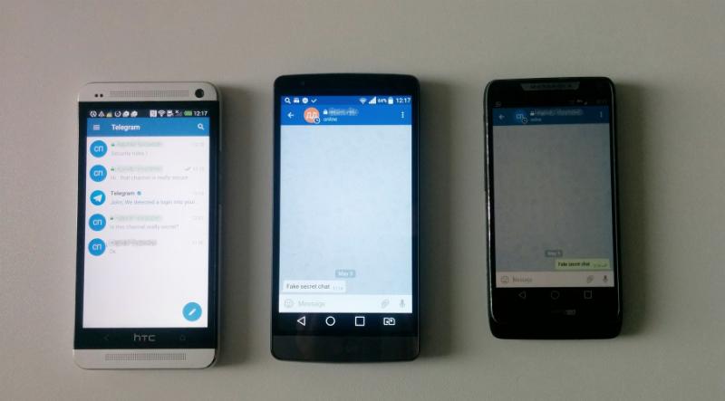 Как взломать Telegram и WhatsApp: спецслужбы не нужны - 13