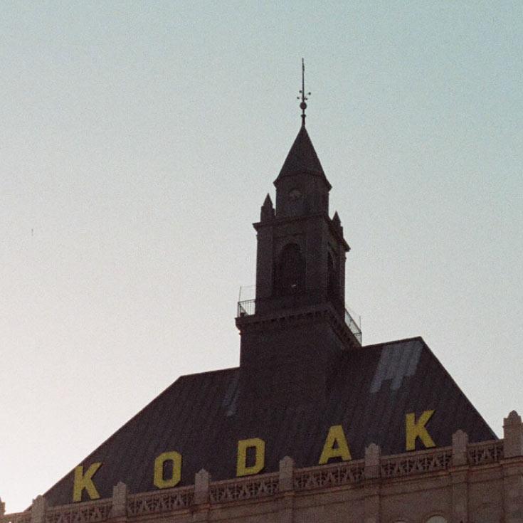 Дела Kodak идут на поправку