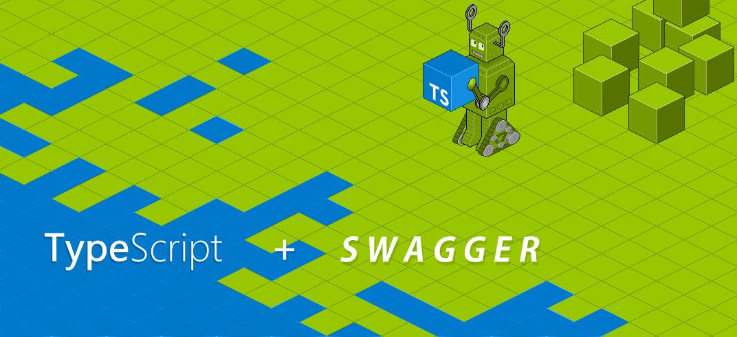На пути к полной типизации с TypeScript, Swashbuckle и AutoRest - 1