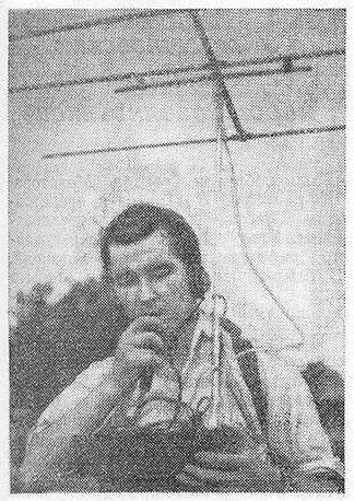 Ретро. Ко дню Радио — «Охота на лис», 1957 год - 2