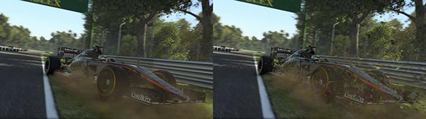 F1 2015: новый уровень реалистичности на PC - 11