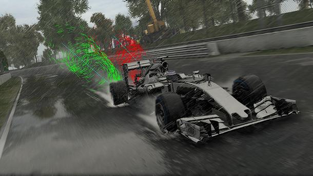 F1 2015: новый уровень реалистичности на PC - 14