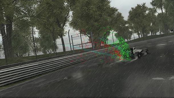 F1 2015: новый уровень реалистичности на PC - 15