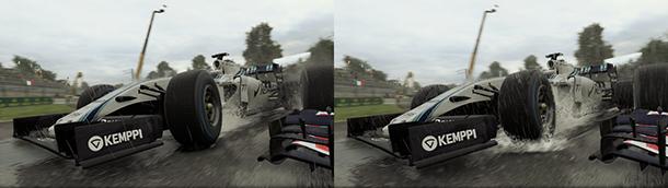 F1 2015: новый уровень реалистичности на PC - 17