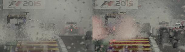 F1 2015: новый уровень реалистичности на PC - 22