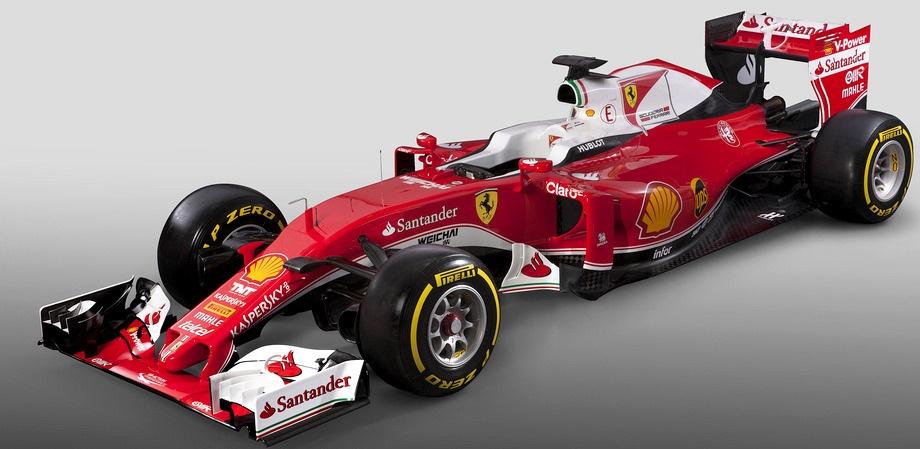 F1 2015: новый уровень реалистичности на PC - 6