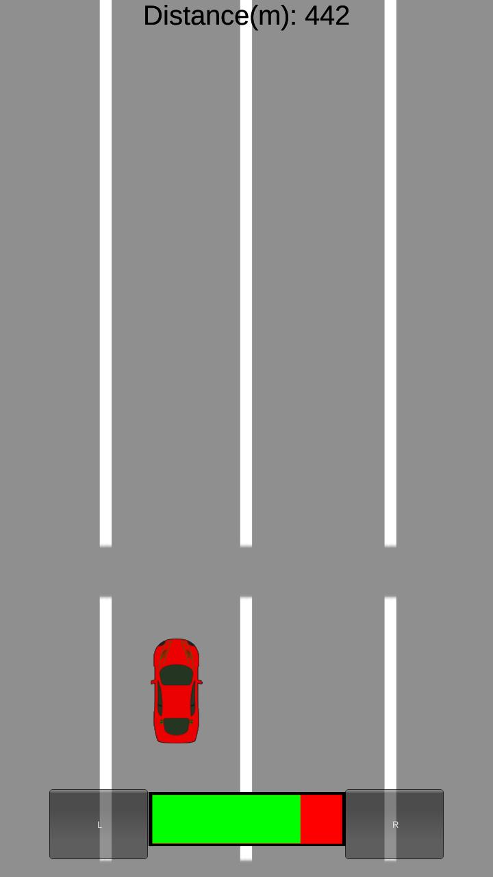 Пример создания простой 2D игры для Android с использованием игрового движка Unity - 7