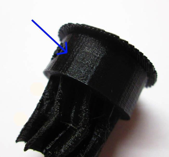 Создание 3D принтера юным инженером — каково это? - 7