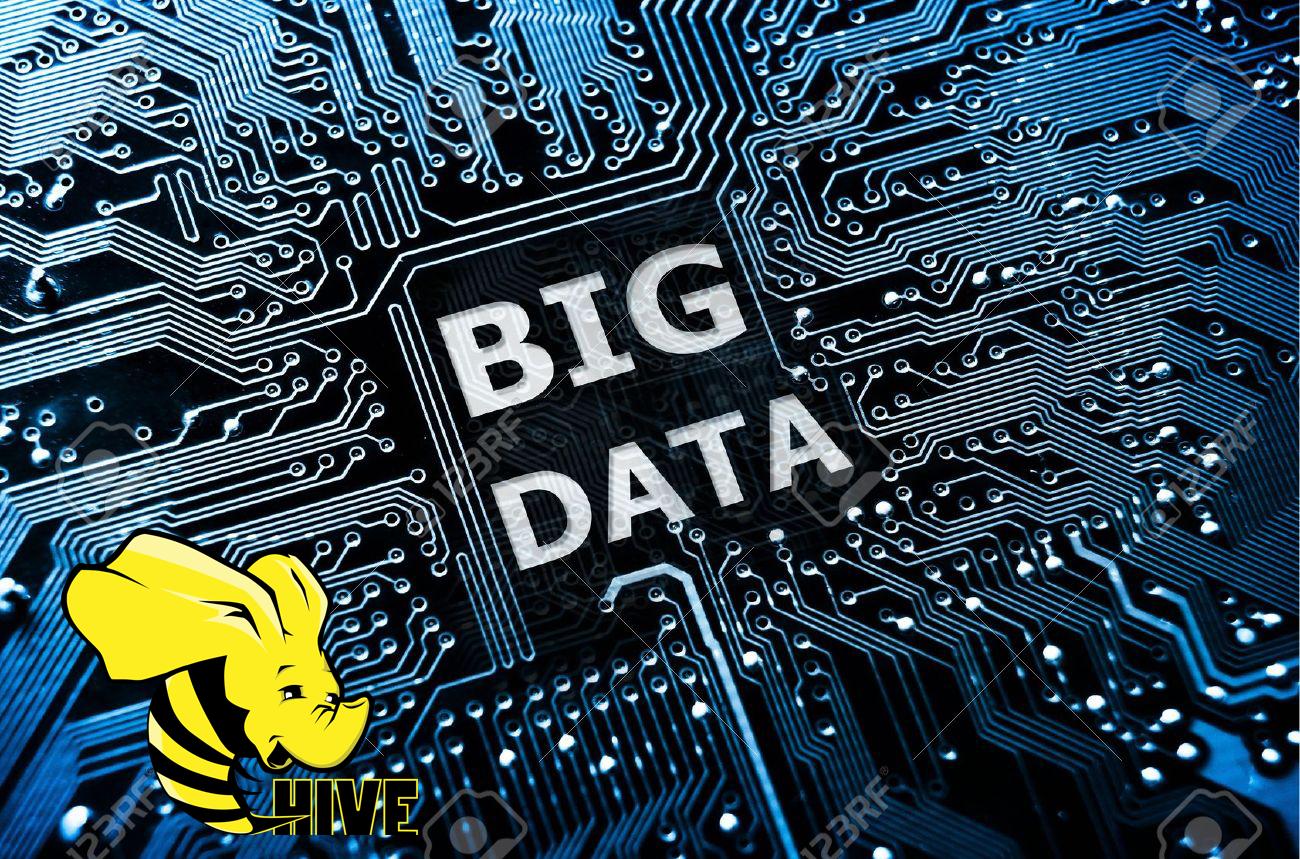 Big Data от A до Я. Часть 5.1: Hive — SQL-движок над MapReduce - 1