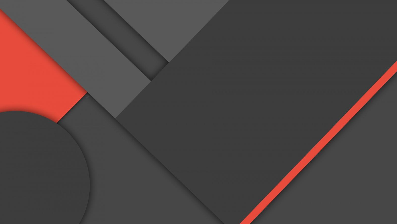 Material Design: философия и практика - 1