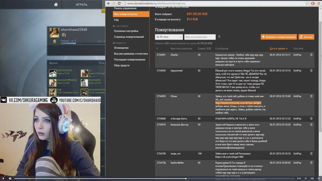 В Госдуме предлагают создать реестр видеоблогеров и стримеров - 2