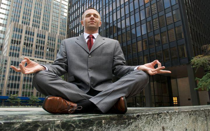 Интервью: 5 вещей, которые вам стоит знать об осознанности и работе - 1