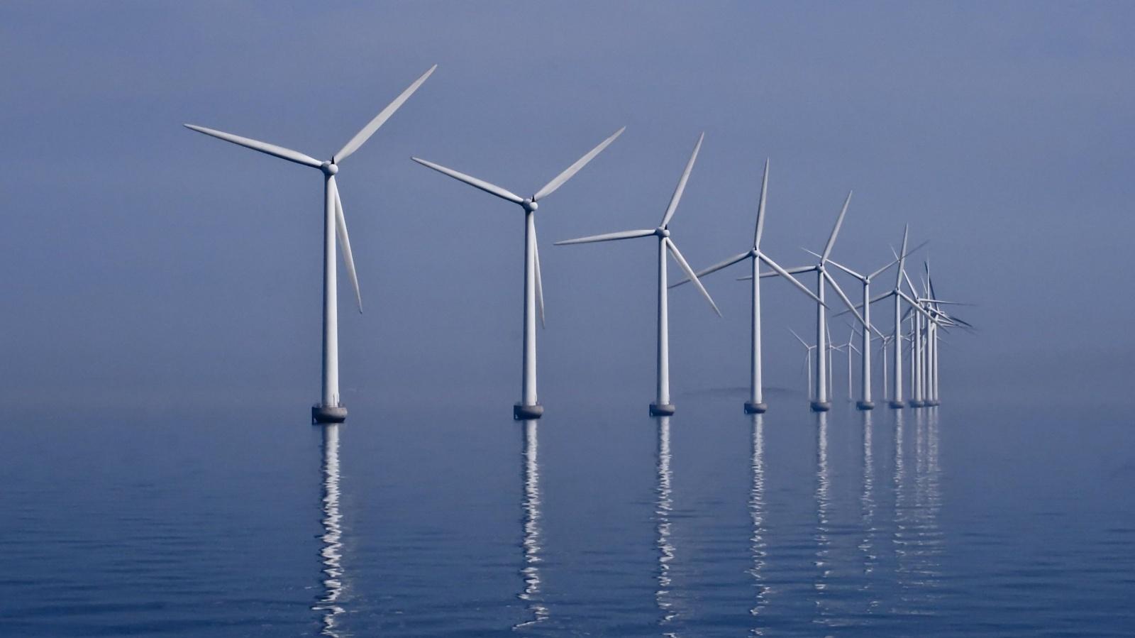 Потребители энергии в Германии в это воскресенье получали деньги за использованное электричество - 1
