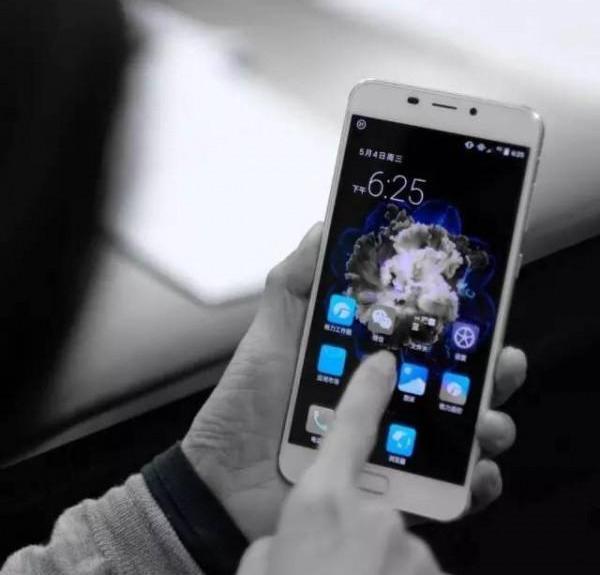 Шестидюймовый смартфон Gree 2 получил SoC Snapdragon 820 и 4 ГБ оперативной памяти