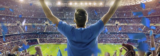 NFC – в массы. Новые технологии на Евровидении, музыкальных и спортивных площадках - 1