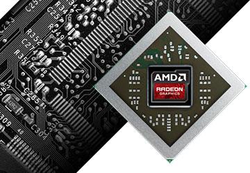Новые мобильные видеокарты AMD в большинстве своём вовсе не новые