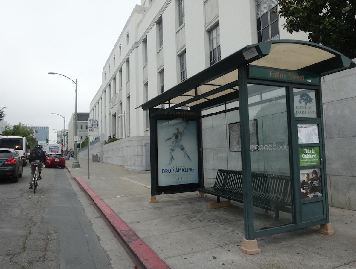 ФБР массово ставит «жучки» на улицах: автобусных остановках, деревьях, под камнями, в фонарях и др. - 1