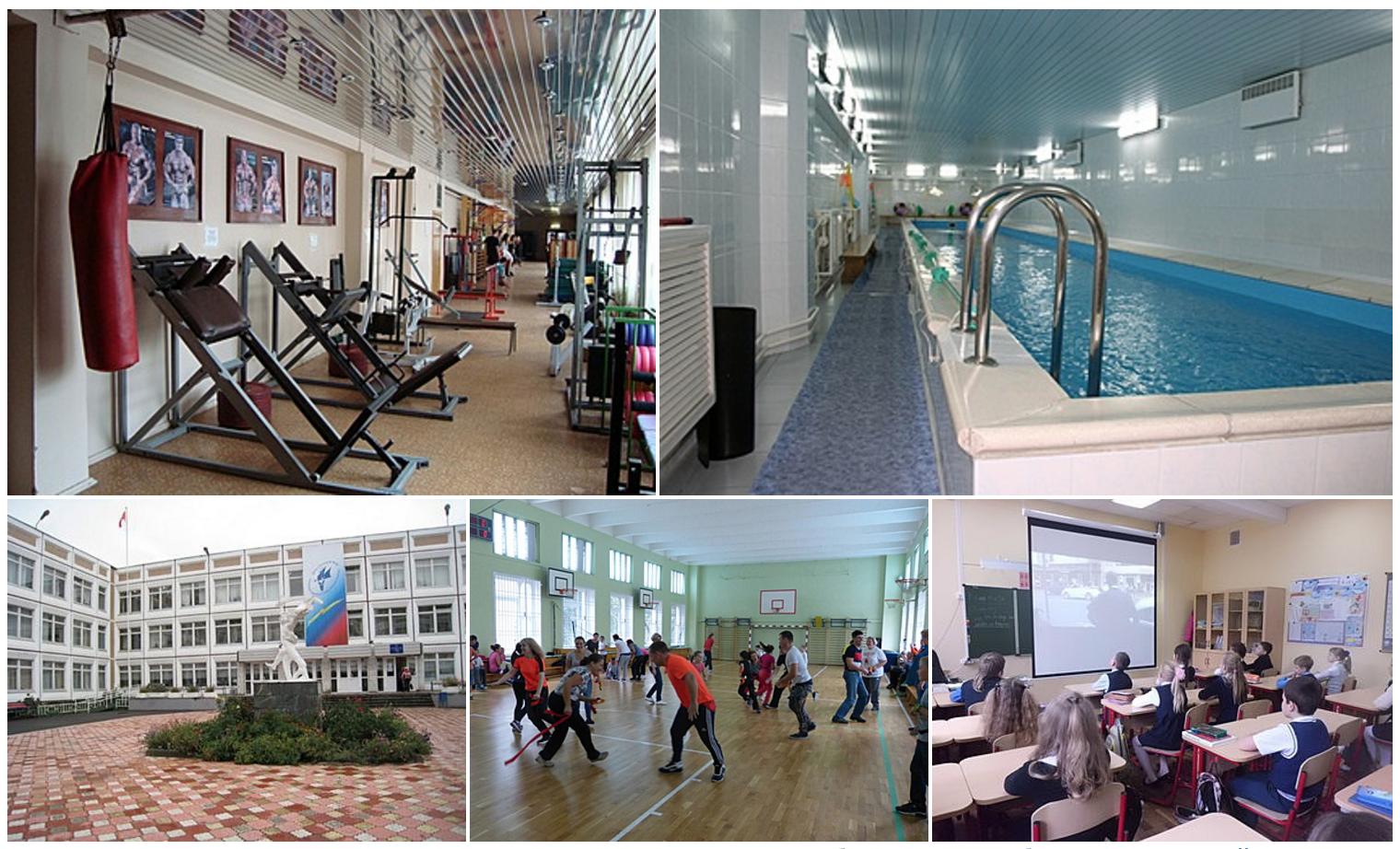 Выбор школы в Москве the hard way - 4