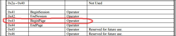 [PF] Векторная печать PDF на C# теория - 16