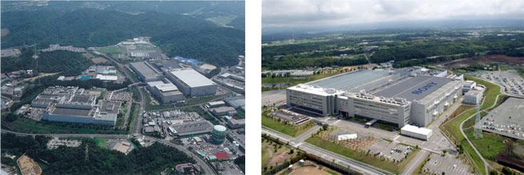 Землетрясение отразится на финансовых показателях некоторых подразделений Sony Group
