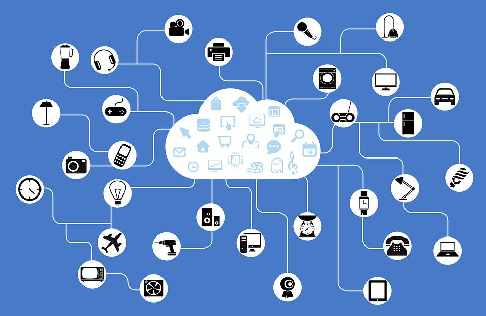 Интернет вещей: Перспективы и пути развития IoT в России - 1