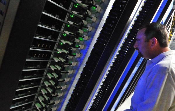Как дата-центры меняются прямо сейчас: Технологические решения для ЦОД - 1