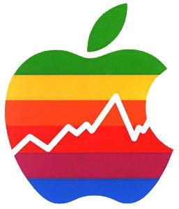Второй крупный инвестор продал свои акции Apple - 1
