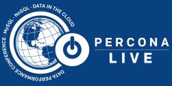 Заметки о Percona Live 2016 CA - 1