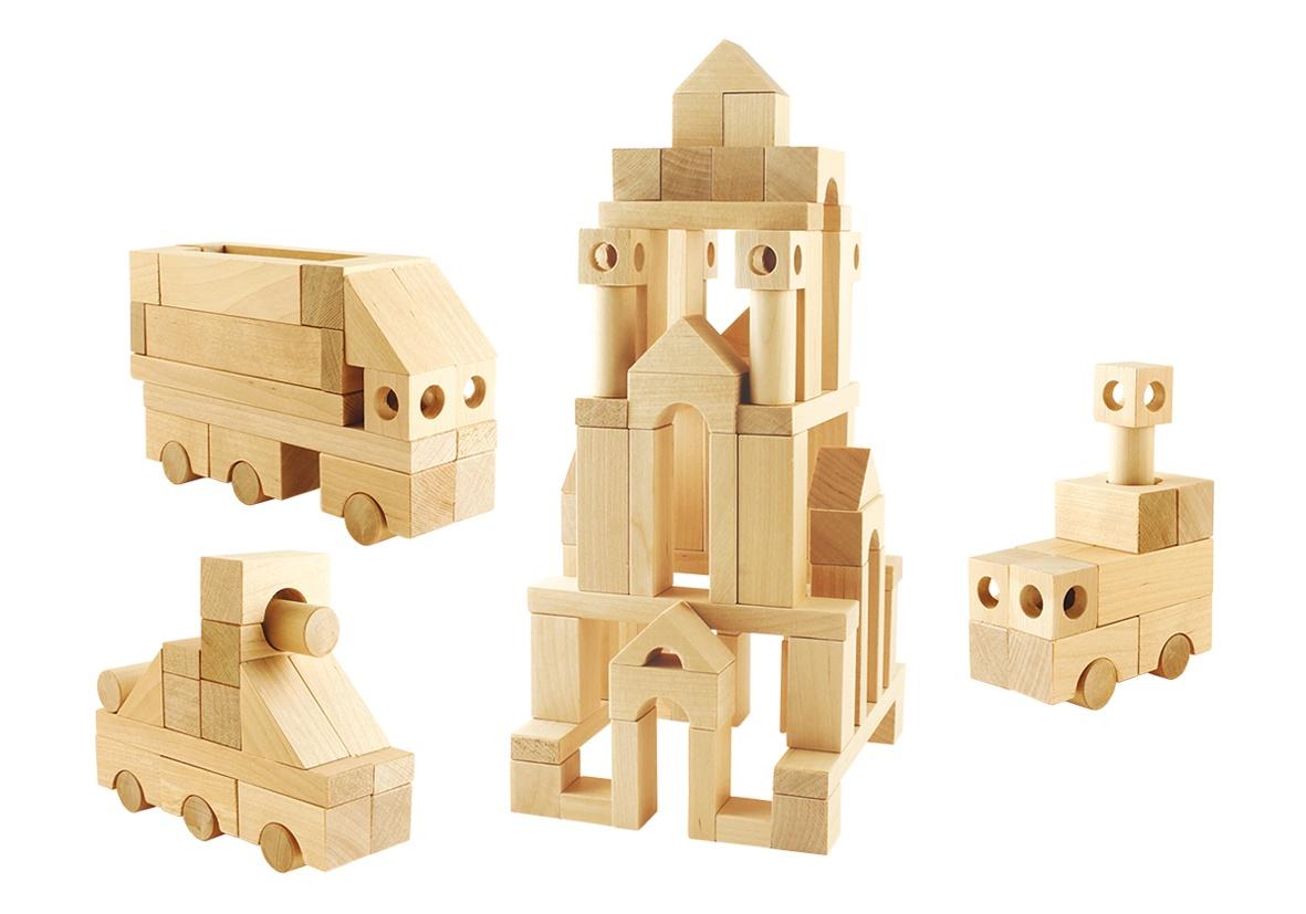 От аналога к цифре: несколько интересных конструкторов и как применить их в воспитании - 8