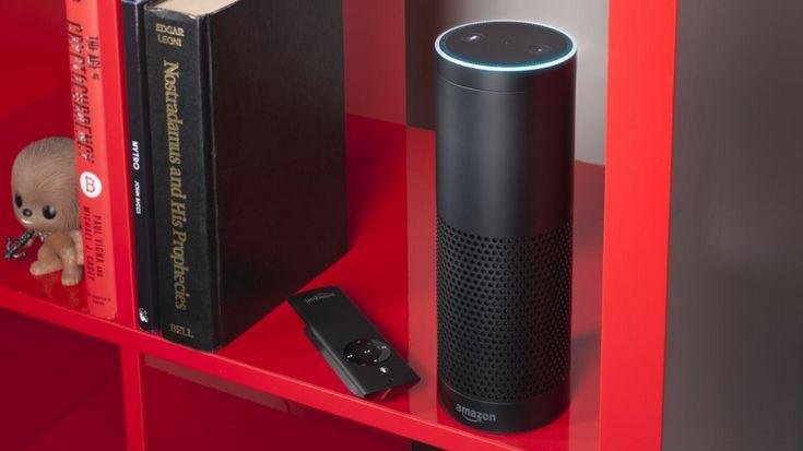 Amazon может выпустить очень крупный планшет с Alexa