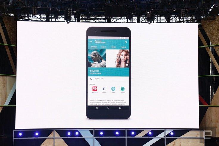 Голосовой помощник Google Assistant сможет гораздо больше, чем Now