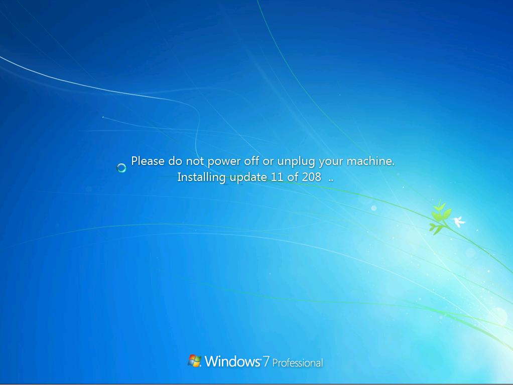 Microsoft выпустила накопительный пакет обновлений для Windows 7 SP1 - 2