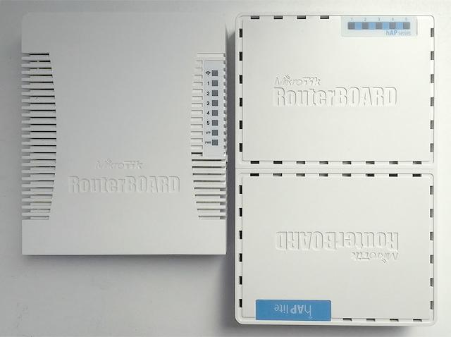 Переходим на 5 GHz домашнего интернета вместе с MikroTik hAP AC - 2