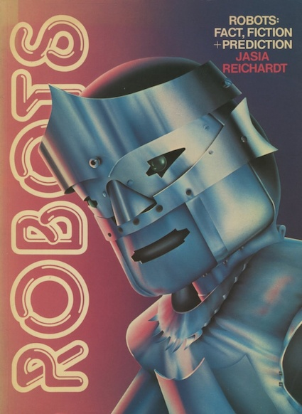 Возвращение Эрика — первого говорящего робота Великобритании - 1