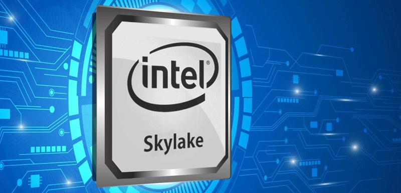 Знакомьтесь, процессор Intel Core 6-го поколения (Skylake) - 1