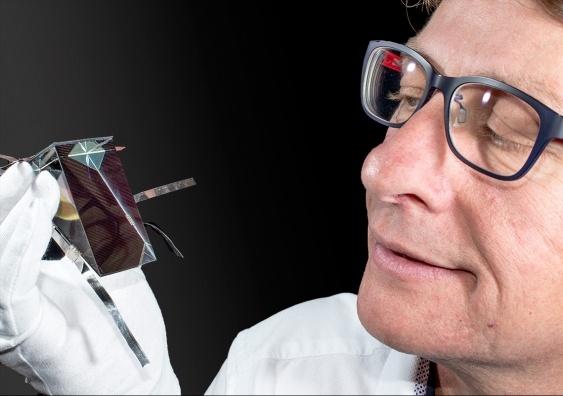 В Австралии создали солнечную батарею с рекордным КПД