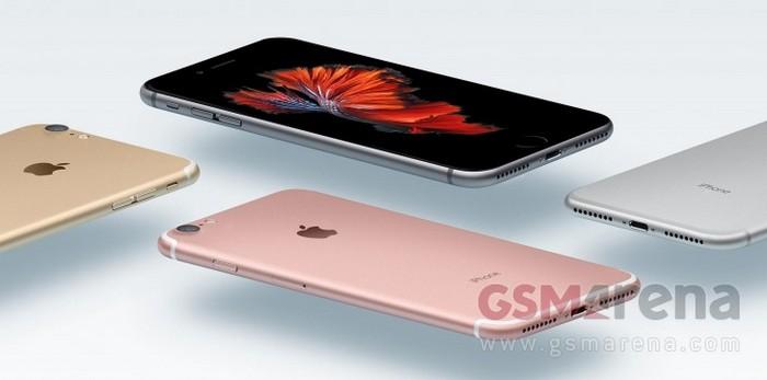 Производитель чехлов опубликовал изображения смартфона iPhone 7