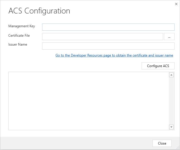 Интеграция двух тенантов Dynamics CRM Online при помощи Azure Service Bus и Azure Cloud Service - 5