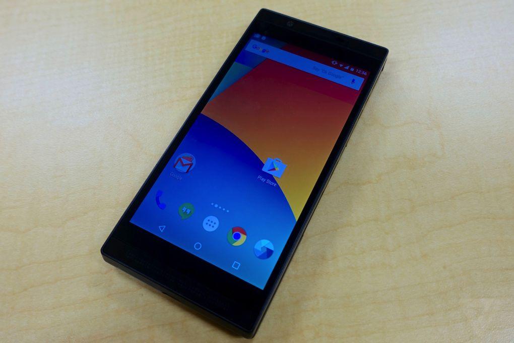 Project Ara — первое знакомство с работающим прототипом модульного смартфона - 6