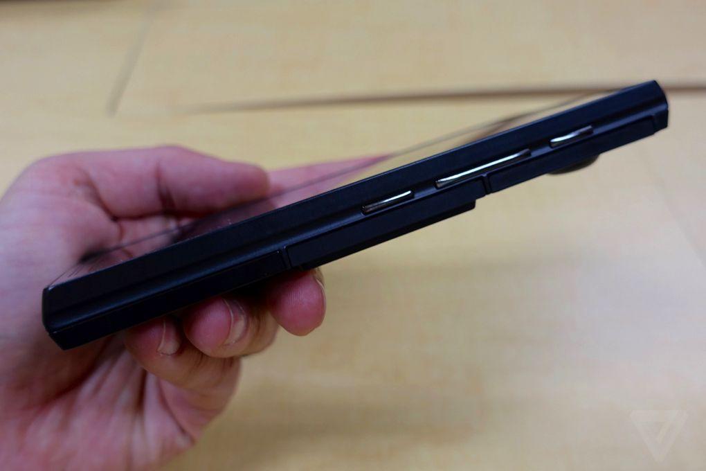 Project Ara — первое знакомство с работающим прототипом модульного смартфона - 7