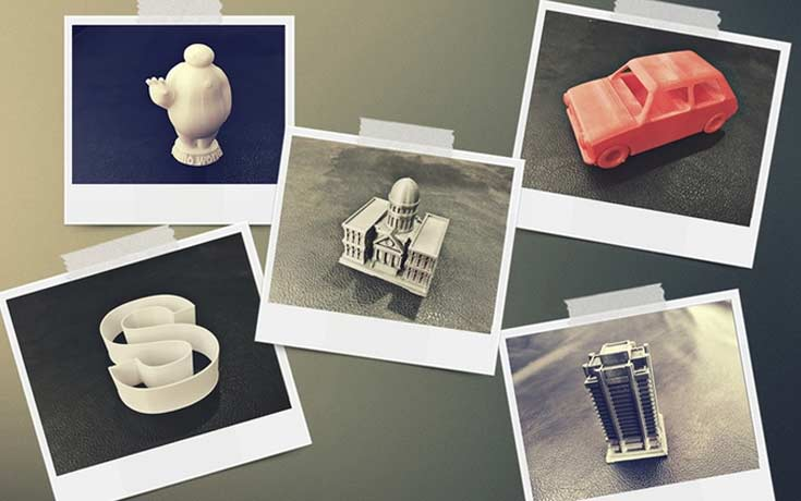 На выпуск 3D-принтера 101Hero стоимостью $49 всего за несколько дней собрано в пять раз больше средств, чем намечалось