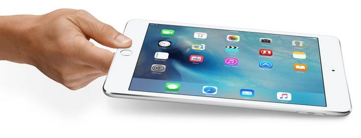 Планшет Apple iPad mini оценивается минимум в $400