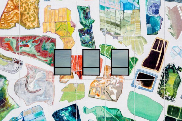 Google превращает свои дата центры в произведения искусства - 6