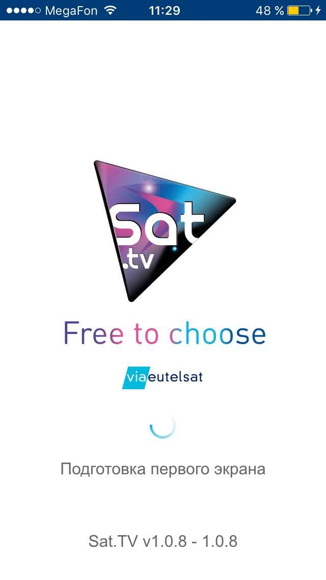 Sat.tv: телепрограмма с индивидуальным подходом для бесплатных ТВ-каналов спутника HOT BIRD + интервью с разработчиком - 3